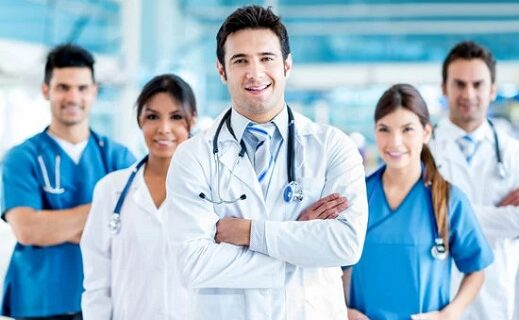 Select Medical Specialists - Providers